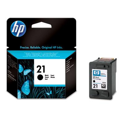 Náplně do HP Deskjet D1560, cartridge pro HP černá