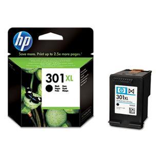 Náplně do HP Deskjet 2050A, cartridge pro HP černá