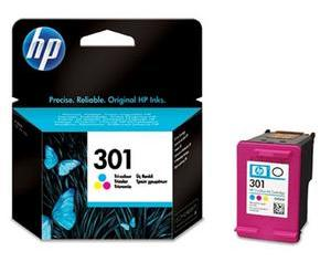 Náplně do HP Deskjet 3050, cartridge pro HP barevná