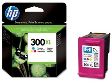 Náplně do HP Deskjet F4272, cartridge pro HP barevná