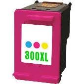 Náplně do HP Deskjet F4280, náhradní cartridge pro HP barevná