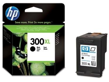 Náplně do HP Deskjet F4580, cartridge pro HP černá
