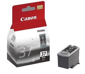 Náplně do Canon PIXMA MP210, cartridge pro Canon černá