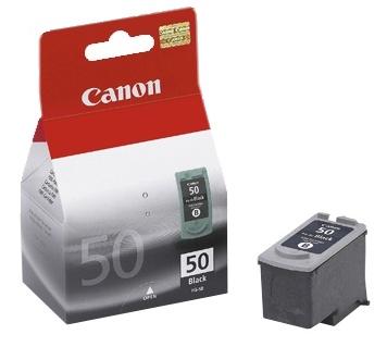 Náplně do Canon PIXMA MP160, cartridge pro Canon černá