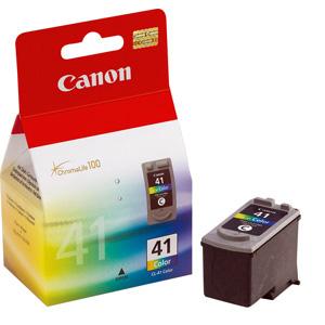 Náplně do Canon PIXMA MP180, cartridge pro Canon barevná