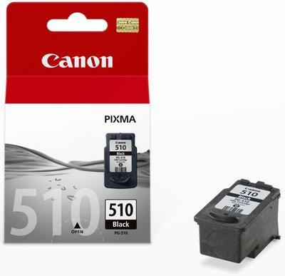 Náplně do Canon PIXMA MP252, cartridge pro Canon černá