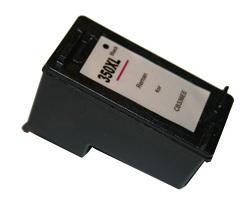 Náplně do HP Deskjet J5730, náhradní cartridge pro HP černá