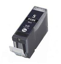 Náplně do Canon PIXMA iP4500, náhradní cartridge pro Canon černá velká