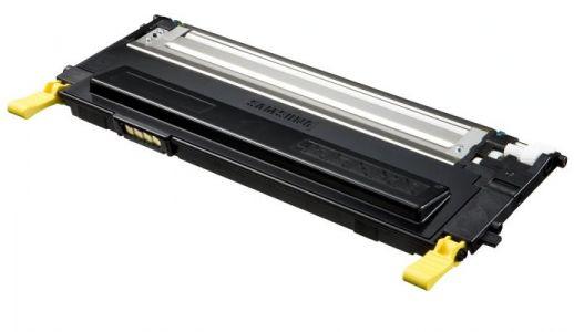 Náplně do Samsung CLP-315, náhradní toner pro Samsung žlutý