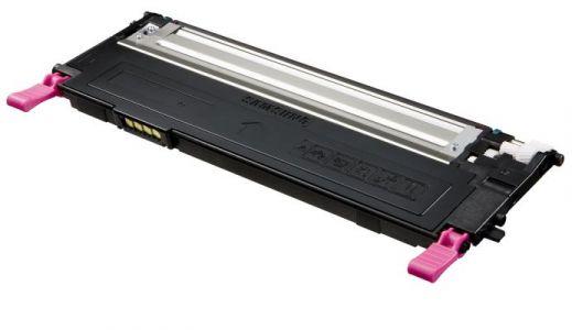 Náplně do Samsung CLX-3175, náhradní toner pro Samsung purpurový
