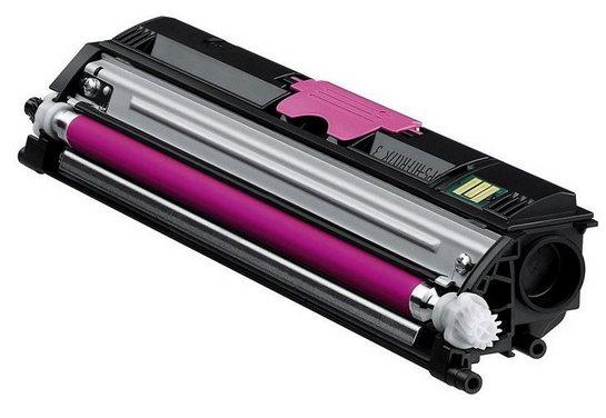 Náplně do Konica Minolta MC 1680MF, toner pro Konica Minolta purpurový