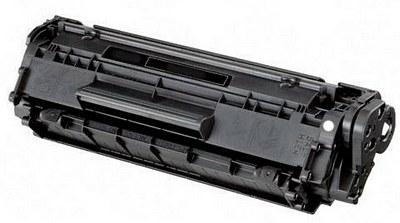 Náplně do Canon i-SENSYS MF4320d, náhradní toner pro Canon černý