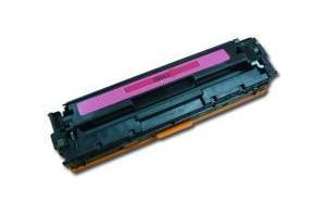 Náplně do HP Color LaserJet CP1215, náhradní toner pro HP purpurový