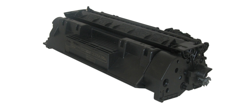 Náplně do Canon i-SENSYS MF5840DN, náhradní víceobjemový toner pro Canon černý