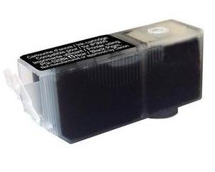 Náplně do Canon PIXMA MP550, náhradní cartridge pro Canon černá velká