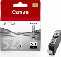 Náplně do Canon PIXMA MP550, cartridge pro Canon černá malá