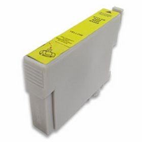 Náplně do Epson Stylus Photo RX585, náhradní cartridge pro Epson žlutá