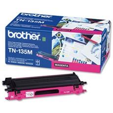 Náplně do Brother HL-4050CDN, toner pro Brother purpurový