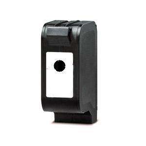 Náplně do HP Deskjet 930c Printer, náhradní cartridge pro HP černá