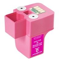 Náplně do HP Photosmart 3310, náhradní cartridge pro HP purpurová