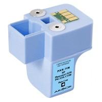 Náplně do HP Photosmart C7280, náhradní cartridge pro HP světle azurová