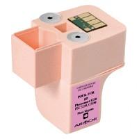 Náplně do HP Photosmart D6160, náhradní cartridge pro HP světle purpurová