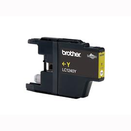 Náplně do Brother DCP-J925DW, cartridge pro Brother žlutá