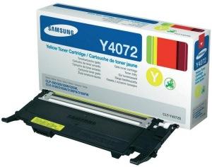 Náplně do Samsung CLX-3185, toner pro Samsung žlutý