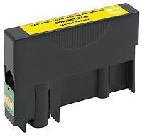 Náplně do Epson Stylus DX4000, náhradní cartridge pro Epson žlutá