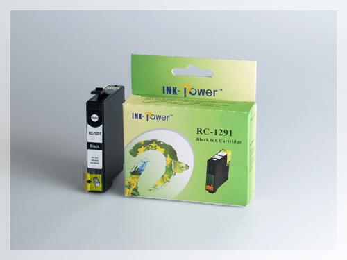 Náplně do Epson Stylus Office BX625FWD, náhradní cartridge pro Epson černá