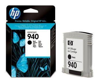 Náplně do HP Officejet Pro 8000, cartridge pro HP černá