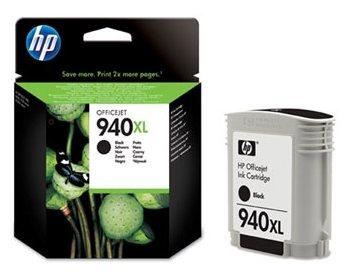 Náplně do HP Officejet Pro 8000, víceobjemová cartridge pro HP černá