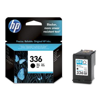 Náplně do HP Photosmart C3170, cartridge pro HP černá