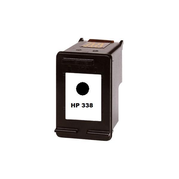 Náplně do HP Photosmart C3180, náhradní cartridge pro HP černá