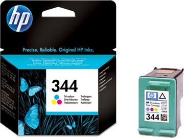 Náplně do HP Officejet 100, cartridge pro HP barevná