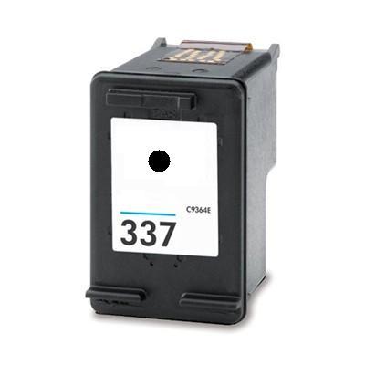 Náplně do HP OfficeJet H470, náhradní cartridge pro HP černá