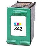 Náplně do HP Photosmart C4100, náhradní cartridge pro HP barevná