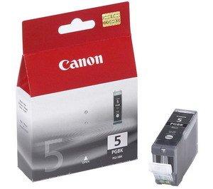 Canon PGI-5Bk - originální černá