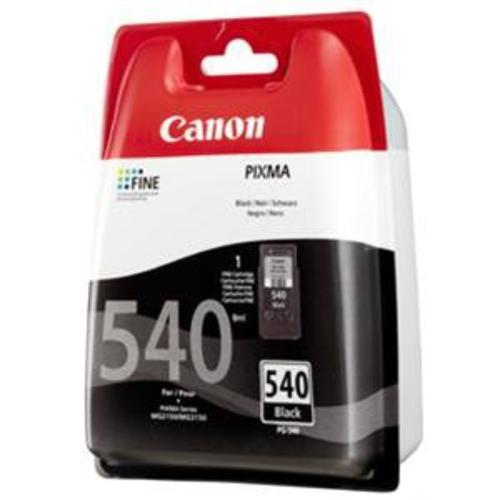 Canon PG-540 černá (PG540)