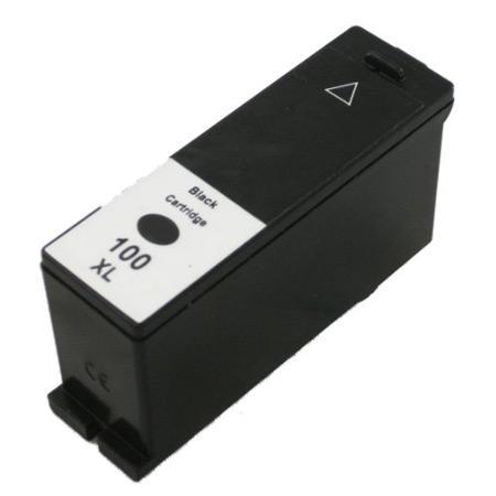 Kompatibilní náplně do Lexmark Interact S605, cartridge pro Lexmark černá XL