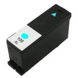 Kompatibilní náplně do Lexmark Genesis S815, cartridge pro Lexmark azurová XL