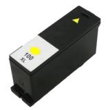Kompatibilní náplně do Lexmark Prevail Pro705, cartridge pro Lexmark žlutá XL