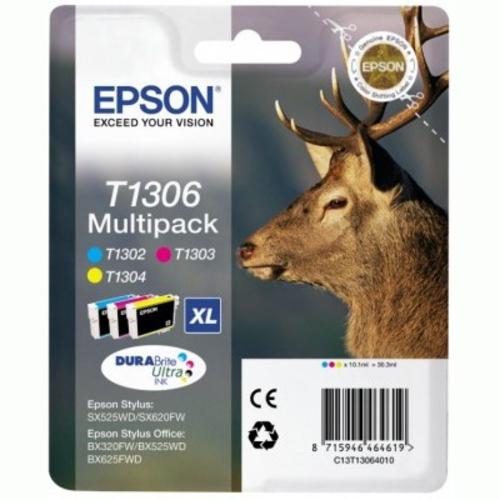 Epson T1306 originál sada - AKCE