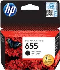 Náplně do HP Deskjet 6525, cartridge pro HP černá