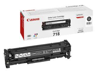 Náplně do Canon i-SENSYS LBP7200Cdn, toner pro Canon černý