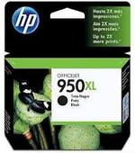 Náplně do HP Officejet Pro 8100 ePrinter, cartridge pro HP černá XL