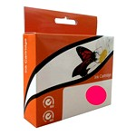 Náplně do HP Officejet Pro 8600 e-All-in-One, náhradní cartridge pro HP purpurová XL