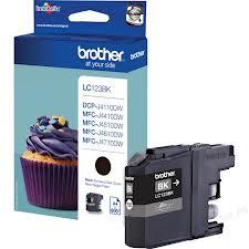 Náplně do Brother MFC-J4510DW, cartridge pro Brother černá