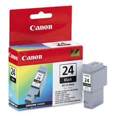 Canon BCI-24Bk černá originál AKCE!