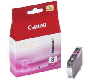Náplně do Canon PIXMA iP6600D, cartridge pro Canon purpurová